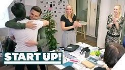 Unglaublicher Kassensturz: Ein klarer Gewinner   Start Up!   SAT.1 TV