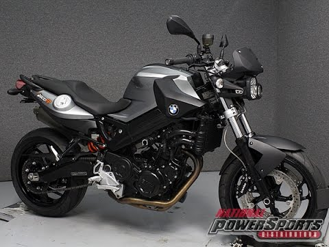 2011 bmw f800r national powersports distributors youtube. Black Bedroom Furniture Sets. Home Design Ideas