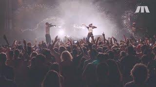 Little Simz - Bars Simzson   Live at Marsatac (2017) thumbnail