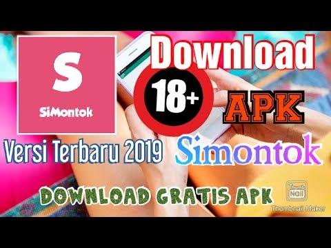 Download Simontok APK Versi Terbaru Update November-Desember 2019
