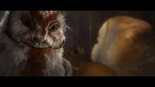 Легенды ночных стражей (Дублированный трейлер)