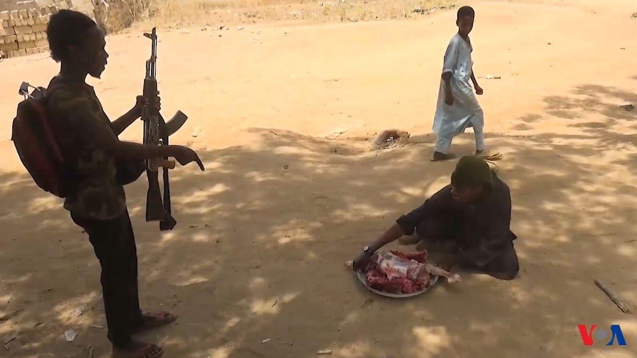 Download Boko Haram: Abu Umma Da Mai Sayar Da Nama