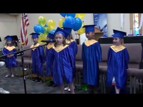 Montessori Educare Academy Year-End Celebration Part 1 of 3 05-20-14