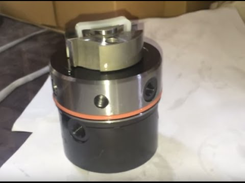 To buy Delphi head rotor 7180-977S from China diesel spares parts factory