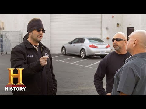 Counting Cars: Danny Can't Make a Deal (S4, E11)