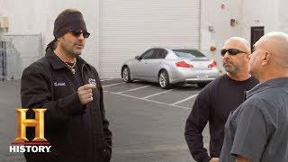 Counting Cars: Danny Can