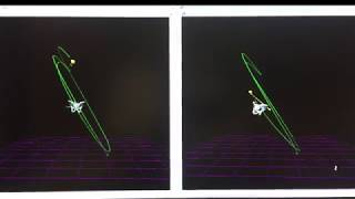 A-B-C Sequence - A look at how B-Lower Body Works.