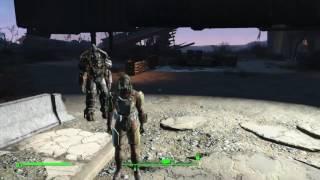 Совет, как сделать бесконечные ядерные блоки в Fallout 4