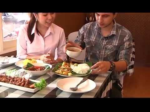 สวัสดีอาเซียน ร้านอาหารอินโดนิเซีย Rasa Khas