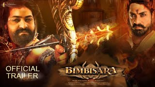 BIMBISARA Movie Jr NTR Kalyan Ram Trailer   Harikrishna   K Vashist  