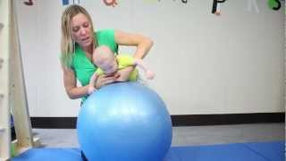 developmental milestones tummy time with your baby kids on the move kotmorg