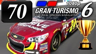 Video Gran Turismo 6 [FullHD] - Part #70 - Gran Turismo NASCAR Cup download MP3, 3GP, MP4, WEBM, AVI, FLV Desember 2017