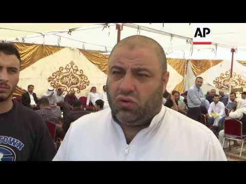 Father of Jordanian boy killed in Amman attack