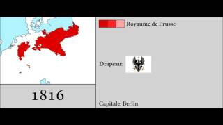 History of Germany (1658-2015)