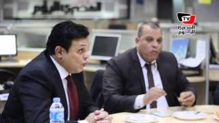 «حمودة»: مجلس النواب دون رموز تشريعية