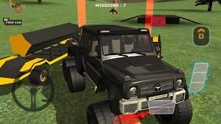 [ PROJECT OFFROAD ] #1 MEGA CAR UNLOCKED | NEW UPDATE Android Gameplay  HD 2018