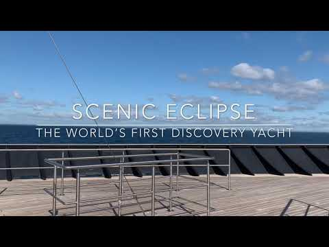 Scenic Eclipse - a brief overview