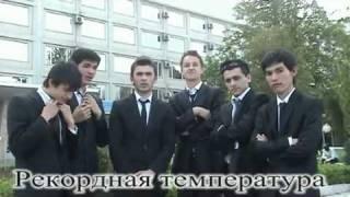 МУЖСКОЙ МОНАСТЫРЬ-КВН ДУШАНБЕ, ТАДЖИКИСТАН