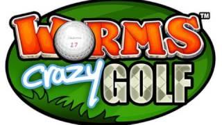Worms Crazy Golf: Gameplay Trailer