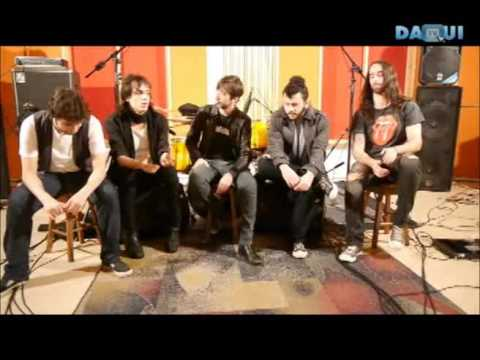 Sons da Gente com a banda Thrills and the Chase   Parte 1