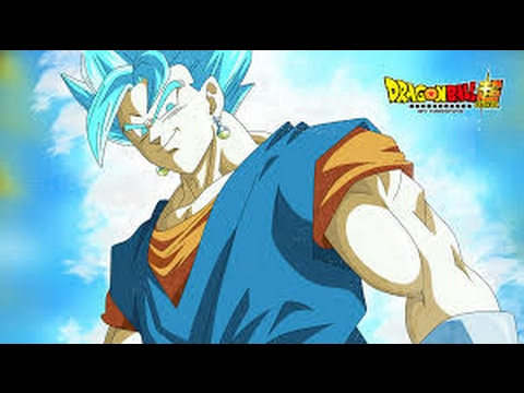 Dragon Ball Super Power levels (Pre Universal Survival Arc)