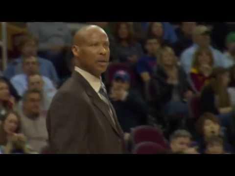 Byron Scott Named Lakers New Head Coach July 26, 2014 NBA