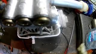 Ремонт автомойки Huter W165AR
