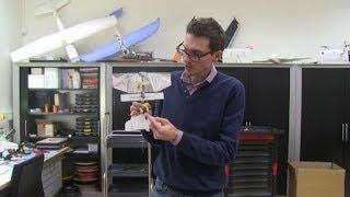Il drone insetto più piccolo al mondo, pesa solo 20 grammi