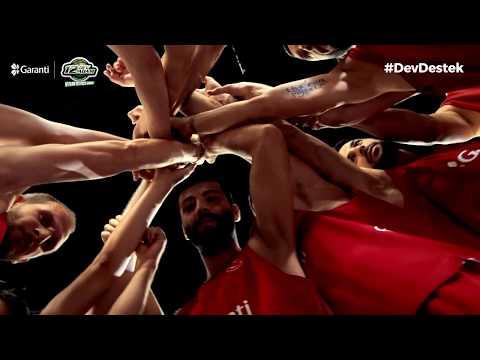 Ceza - 12 Dev Official Video #devdestek