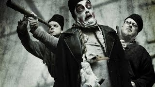 The Tiger Lillies - The rime of the ancient mariner - [2012] full album