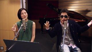 鈴木雅之 カヴァーアルバム『DISCOVER JAPANⅢ』収録「涙くんさよなら」