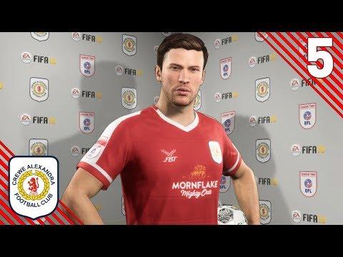 FIFA 18 - Polak zrobił biznes życia! - Kariera Franka Dolasa #5