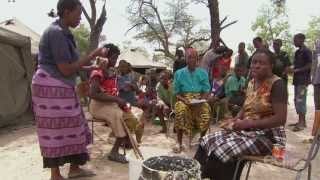 Namibia  (Documentary) I Have Seen the Earth Change