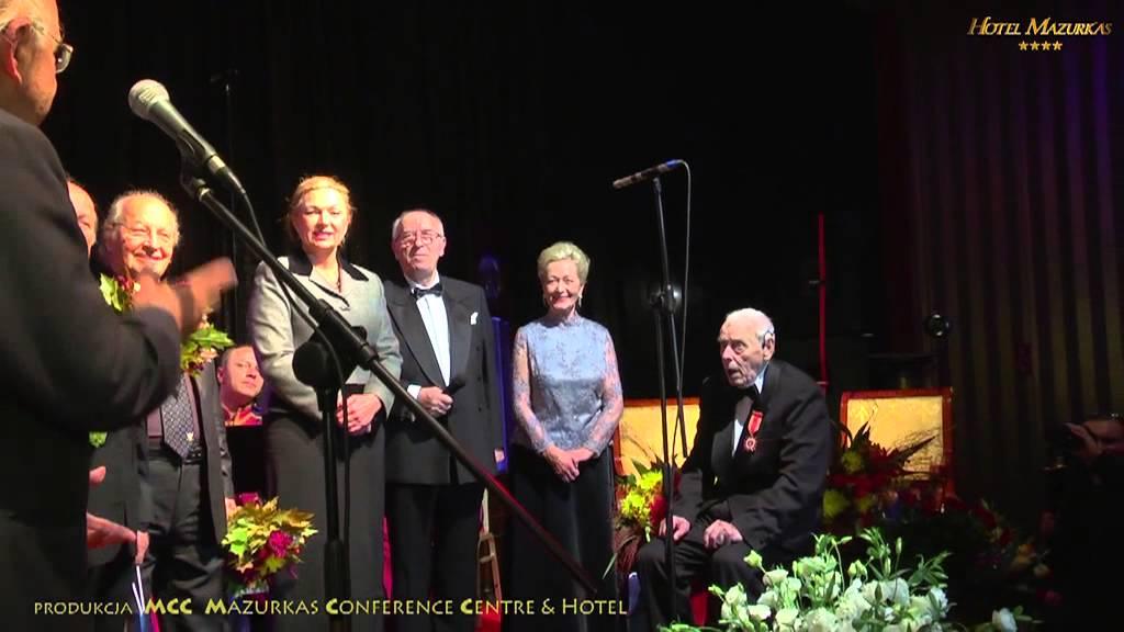 Bernard Ładysz koncert VIII FHM - Marek Sewen genialny kompozytor - Mistrzowi...