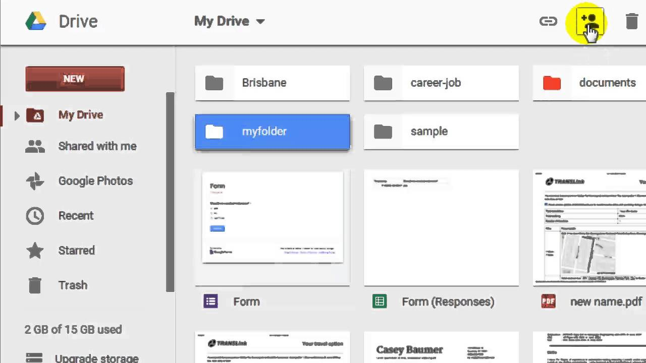 how to zip a folder in google drive