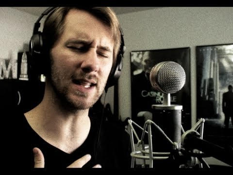 OneRepublic - Good Life - Matthias Cover