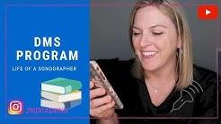 Life of a Sonographer|DMS program|| Jamie Lyn