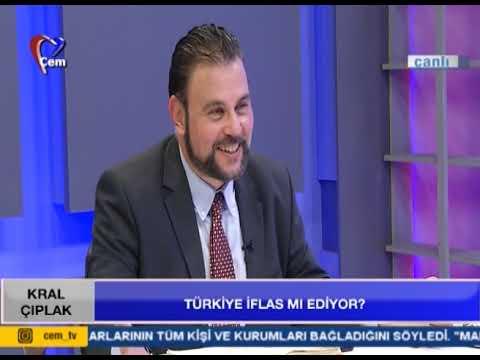 Dolar Yükselir Mi, Türkiye İflas MI Ediyor