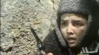 Jetim kizding mahabbati, Жетім қыздың махаббаты, фильм (1986jili), Қытай тілінде