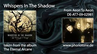 Whispers In The Shadow - From Aeon To Aeon