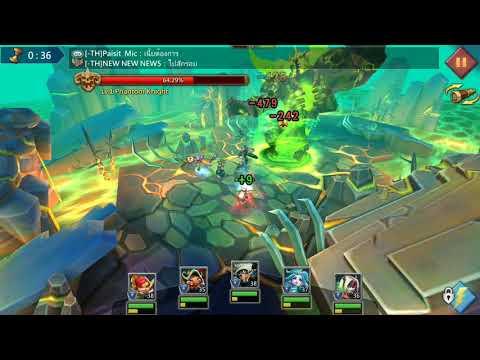 Load Mobile / Boss Phantom Knight 60,000 Damage