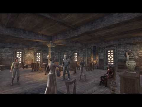The Elder Scrolls Online (Teso) German Tavern