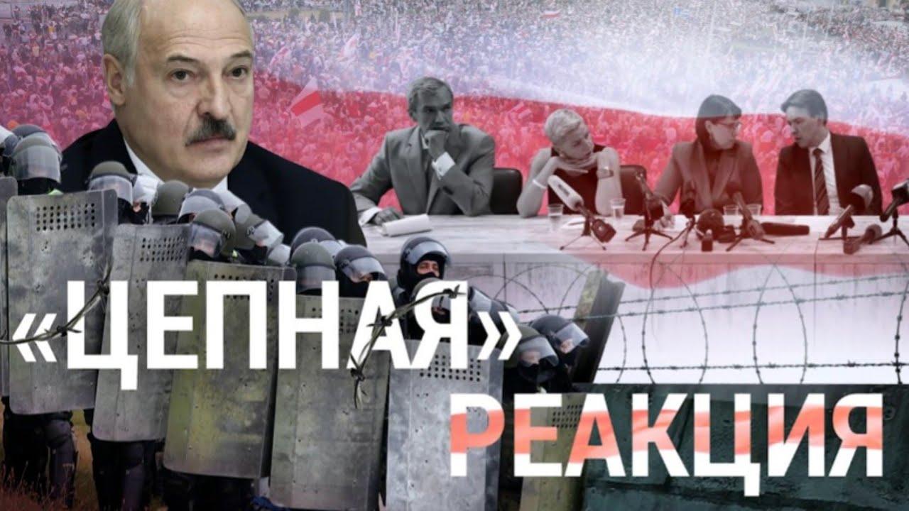 Автомат Лукашенко и отравление Навального  ИТОГИ  290820