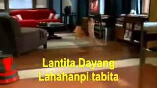 Dayang-dayang original version with lyrics