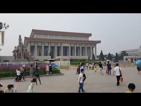 Tian'anmen Square - China