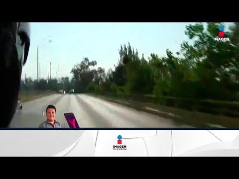Acapulco fue el epicentro del sismo, así se vivió allá | Noticias con Yuriria Sierra
