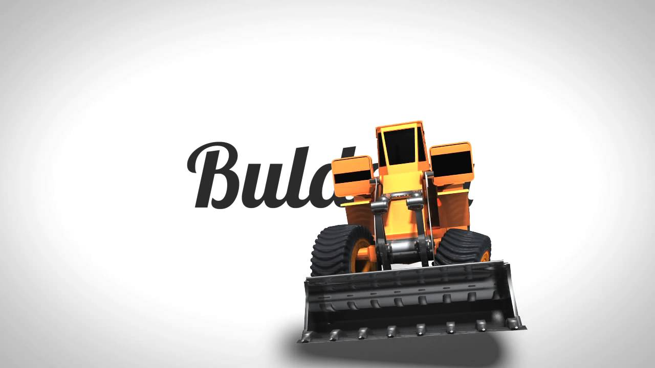 buldoza.gr