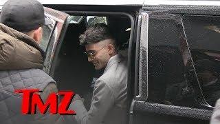 Download Video Zayn Malik Busts Out Laughing at Pornhub's Birthday Tweet | TMZ MP3 3GP MP4