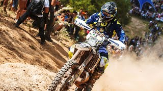 There's hard, and then there's Hard Enduro | Mid-Season 2017 Recap