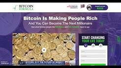 Bitcoin Formula Review, SCAM BTC Formula App Exposed!